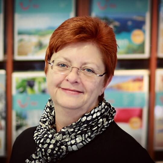 Carmen Meunders - Boekhouding - Reisbureau Poot